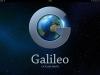 Приложение Galileo Offline Maps для iPad