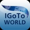 Приложение iGoToWorld для iPhone