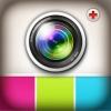 Приложение InstaCollage Free для iPhone