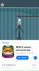 Приложение Math Learner: математика для IOS
