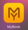 Приложение Mybook для iPad