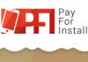 Приложение PayForInstall для Android