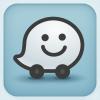 Приложение Waze для iPhone
