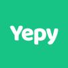 Приложение Yepy для Android