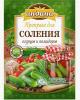 """Приправа для соления огурцов и помидоров """"Индана"""""""