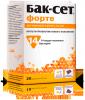 Пробиотик Бак-сет Форте для взрослых и детей с 3-х лет