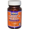 Пробиотик Now Foods, Probiotic-10 25 Billion