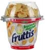 """Продукт йогуртный Campina Fruttis """"Вкусный перерыв"""" Клубника-земляника 2,5%"""