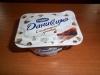 """Продукт творожный Danone """"Даниссимо Браво"""" с шоколадной крошкой"""