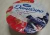 """Продукт творожный Danone """"Даниссимо"""" Красная и черная смородина"""