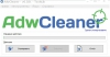 Программа AdwCleaner ToolsLib для Windows