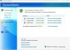 Программа-антишпион Spyware Blaster для Windows.