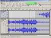 Программа Audacity для записи звуковых файлов и их редактирования