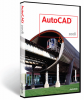 Программа для проектирования AutoCAD 2008