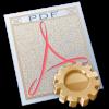 Программа Adobe Acrobat PDFMaker для Windows