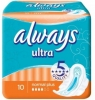 "Прокладки ""Always Ultra"" normal plus"