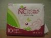 Прокладки Normal Clinic Comfort Line Ultra Fresh Silk & Dry Light