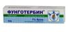 """Противогрибковое средство """"Фунготербин"""" крем для наружного применения"""
