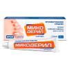 Противогрибковый крем Микодерил 1%  для наружного применения