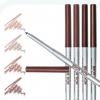 Пудровый механический карандаш для бровей Brow Wow Relouis