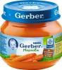 Детское пюре Gerber морковь