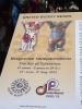 "Путешествующая выставка ""United Buddy Bears"" (Санкт-Петербург, Александровский сад)"
