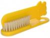 Расческа для волос Canpol babies с натуральной щетиной и гребешок