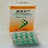 Растительный препарат для профилактики и лечения заболеваний печени и желчного пузыря Дипана