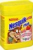 """Растворимый шоколадный напиток Nesquik Plus """"Клубничный аромат"""""""