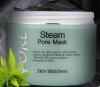 Разогревающая маска для глубокой очистки пор Skin watchers Steam pore mask