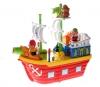 Развивающая игрушка Пиратский корабль Kiddieland