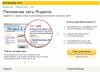 Рекламная сеть Яндекса  partner.yandex.ru