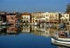 Город Ретимно (Крит, Греция)