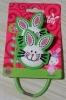Резинка для волос детская Funny Bunny арт. С - 5