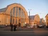 Рижский центральный рынок (Латвия, Рига)