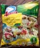 """Овощная смесь замороженная Ризотто с морепродуктами """"4 сезона"""" Итальянское блюдо"""