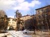 Родильный дом, Городская клиническая больница №25 (Новосибирск, ул. Власова, 4)