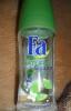 """Роликовый дезодорант Fa Natural & Pure """"Белый чай"""""""