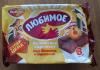 """Бисквитное пирожное Рот Фронт """"Любимое"""" вкус Шоколад с абрикосом"""