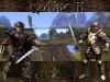 Компьютерная игра Gothic II