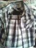 Рубашка в клетку детская Futurino арт. 321235