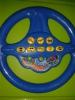 Руль игровой со свето-звуковыми эффектами Simba арт. 40196