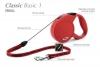 Рулетка-трос Flexi Classic Basic1 для собак до 12 кг