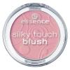 Румяна компактные Essence Silky touch blush