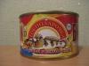 """Рыбные консервы Господарочка """"Бычки в томатном соусе"""""""