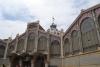 Рынок Mercat в Валенсии (Испания)