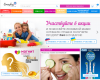 Сайт Everydayme.ru