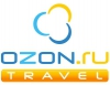 Сайт Ozon.travel