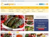 Сайт рецептов webspoon.ru