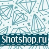 Сайт shotshop.ru